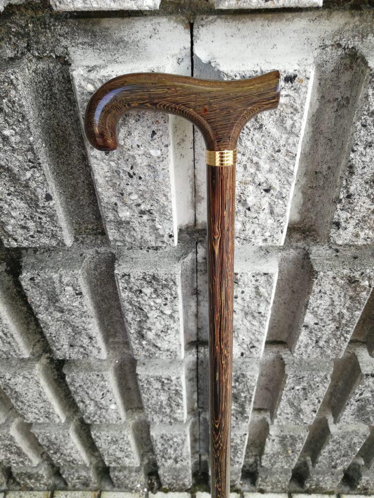 タガヤサンの杖