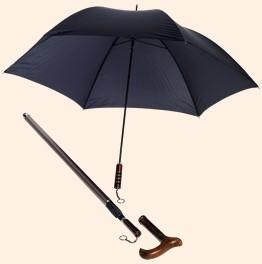 傘仕込み杖